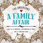 The Andersons - A Family Affair